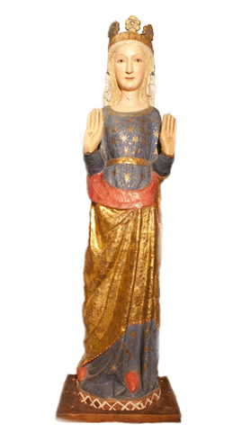cercemaggiore statua madonna della libera-figura intera_hid