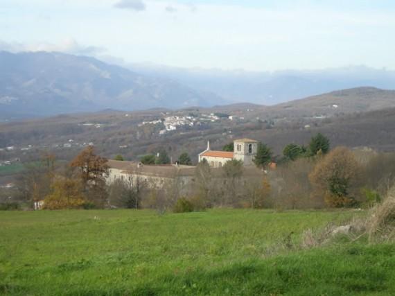10-cercemaggiore convento s maria della libera veduta del complesso_hid