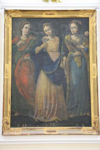 10-cercemaggiore-santuario s maria della libera olio su tela santagata santa lucia e santapollonia_hid