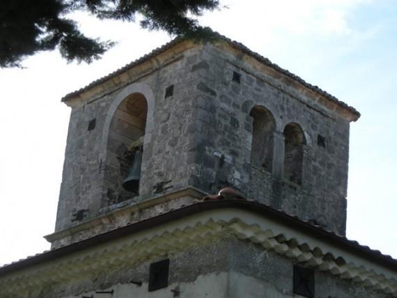 7-cercemaggiore-santuario s maria della libera campanile_hid