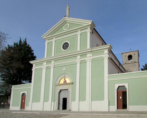 1-cercemaggiore-santuario s maria della libera-facciata_hid